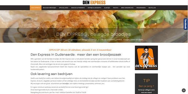 Denexpress